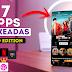 7 NUEVAS Aplicaciones HACKEADAS GOLD EDITION Con Todo Ilimitado Para Android 2020| Apps PROH1B1DAS