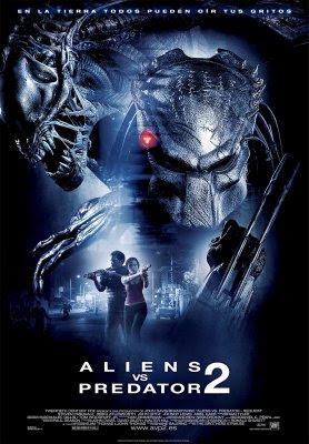 Alien vs Depredador 2 – DVDRIP LATINO