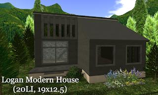 Logan Modern House