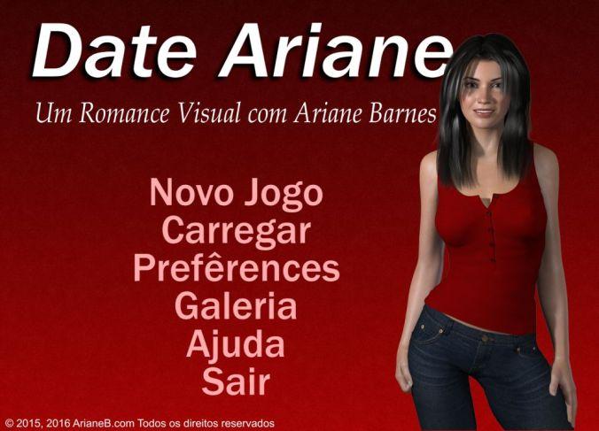 BAIXAR - DATE ARIANE EM PORTUGUES V1.3 ANDROID E PC