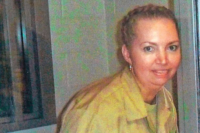 A woman has been sentenced to death in the United States after 60 years