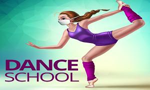 تحميل لعبة Dance School Stories مهكرة اخر اصدار