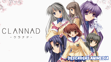 Clannad After Story 24/24 + Ova Audio: Japones Sub: Español Servidor: MediaFire