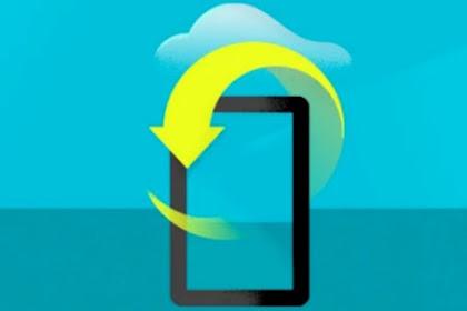Cara Mudah Kembalikan Foto dan Video yang Terhapus di Android