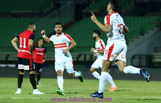 موعد مباراة الزمالك وطلائع الجيش في كأس مصر اليوم التشكيلة والقنوات الناقلة