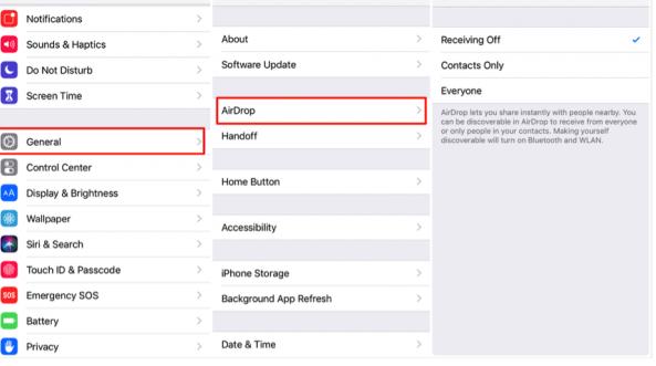 Cara Memperbaiki Masalah Overheating Pada iPhone XS 4