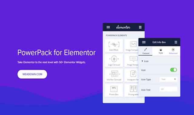 تحميل اضافة PowerPack 2.3.1 مجانا
