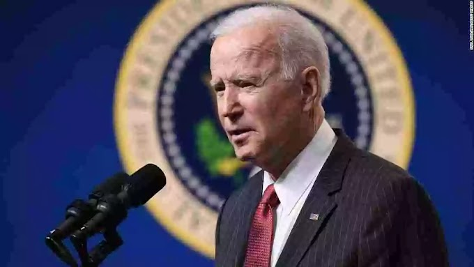 Biden seems to unify G-7 leaders to counter China's rising influence