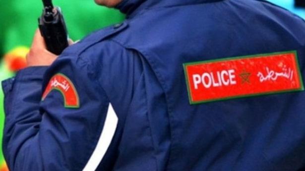 توقيف ضابط أمن بعد شكاية تقدم بها سائق سيارة أجرة بخصوص تعريضه للابتزاز وطلب رشوة