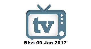 Bisskey 9 Januari 2017
