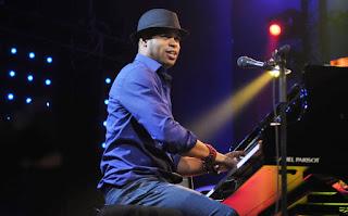 Roberto Fonseca cerró el Festival Jazz Plaza - Cuba / stereojazz