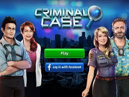 game criminal case