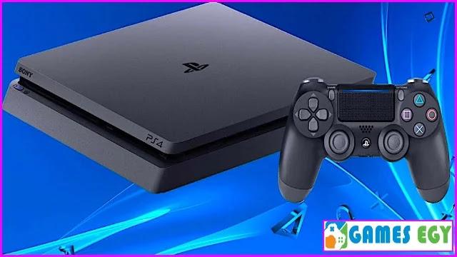 سعر PlayStation 4