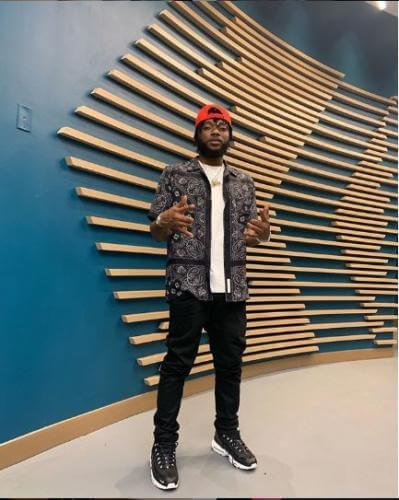 Dremo Cries Out As Hacker Takes Over His Twitter Account #Arewapublisize