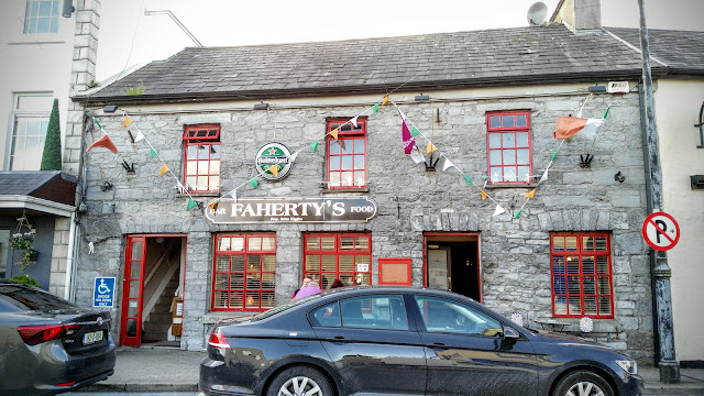 Faherty's Oughterard