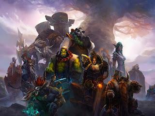 Игра - World of Warcraft