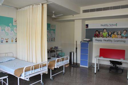 Definisi, Tujuan, Fungsi dan Ruang Lingkup Usaha Kesehatan Sekolah (UKS)