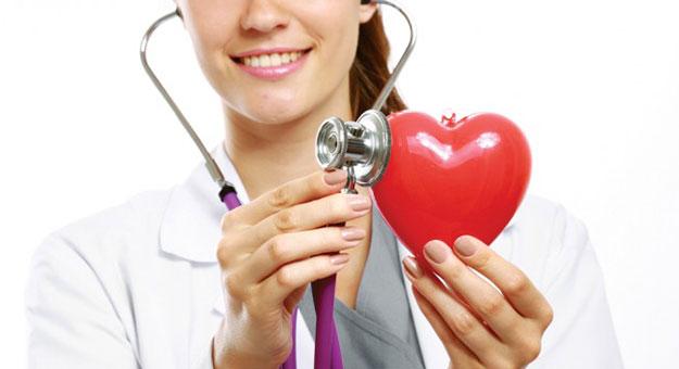 النّساء ومرض القلب