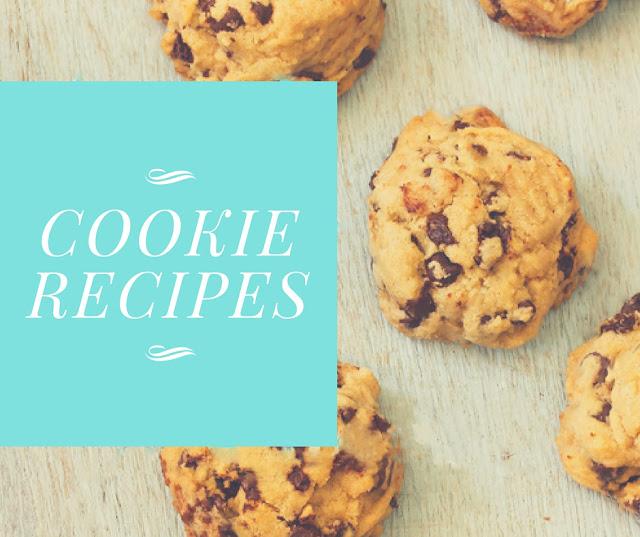 Два рецепти пісочного печива