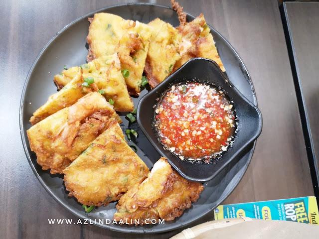 IndoBowl Resto Je, Bila Craving Makanan dan Masakan Indonesia