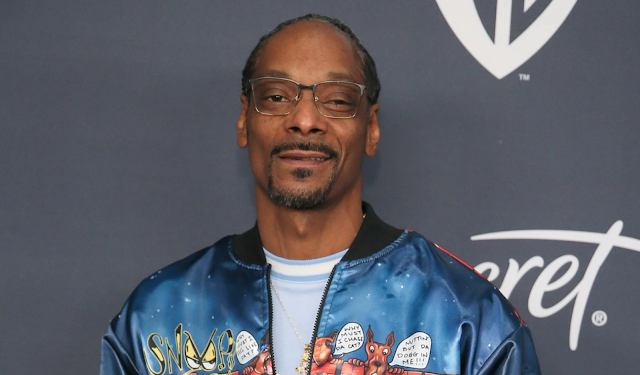 Snoop Dogg Reveals His Top Ten Rappers Of All Time