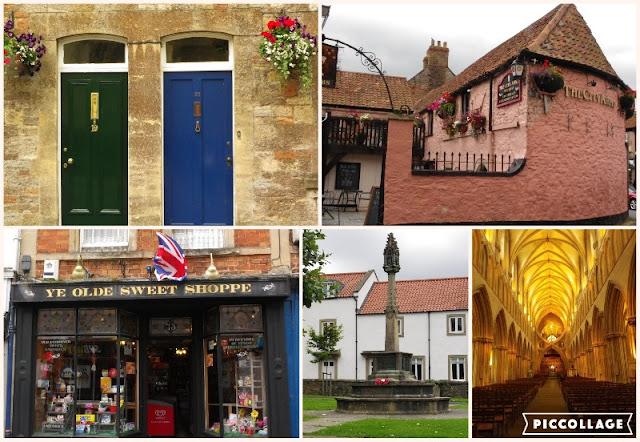 Wells, England ∣ Sincerely Loree ∣ Lifestyle Blog