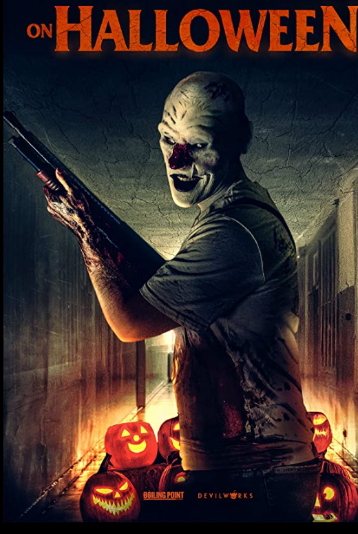 On Halloween (2020) (Movie)