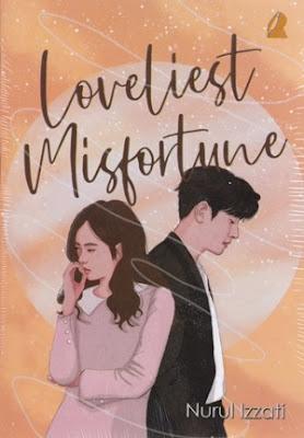Loveliest Misfortune by Nurul Izzati Pdf