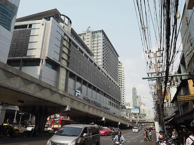 Таиланд, Бангкок (Thailand, Bangkok)