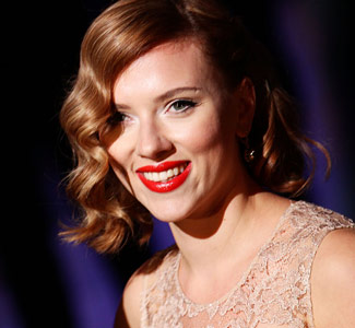 Scarlett Johansson Speaks Out After Nude Picture Hacking