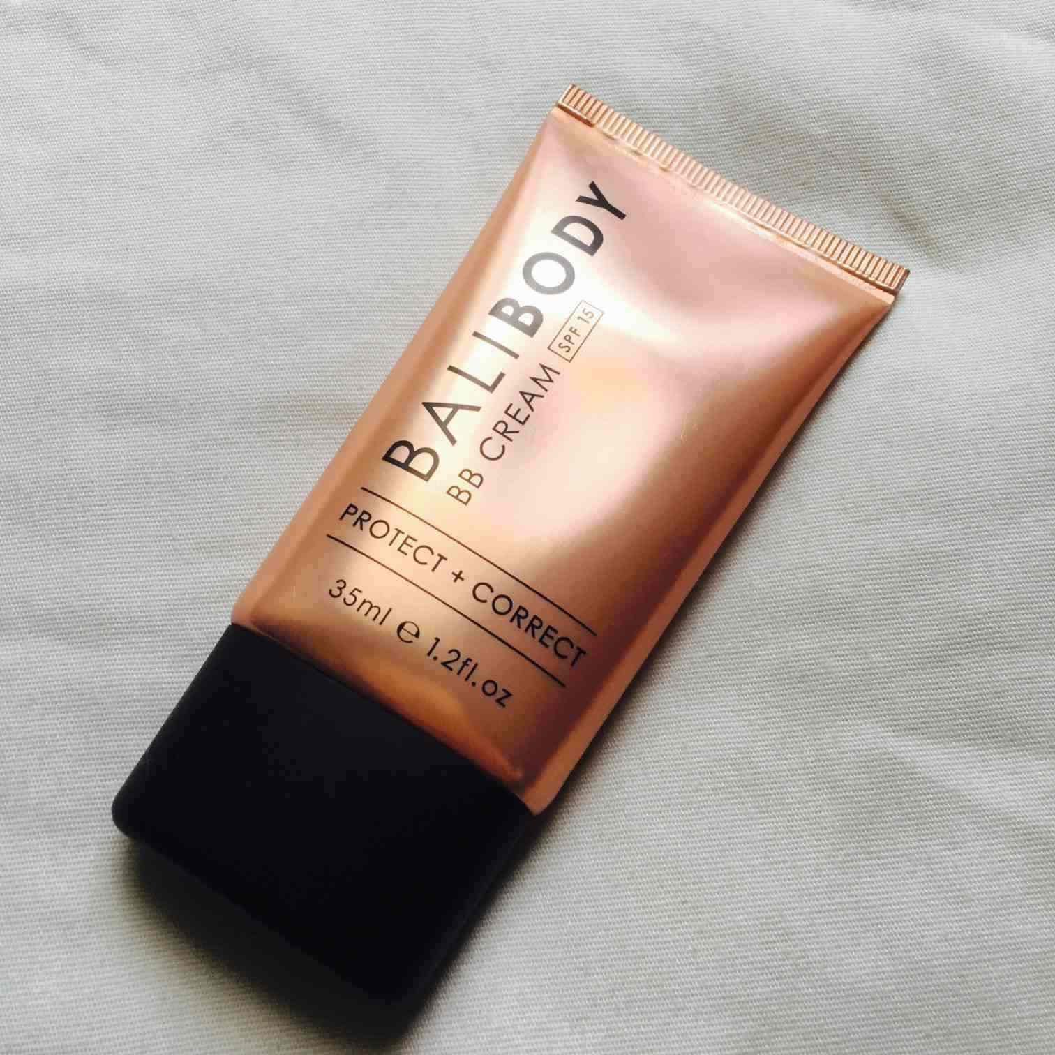 Runnergirl Training: Product Review: Bali Body Tanning ...