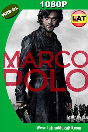 Marco Polo (Serie de TV) (2016) Temporada 2 Latino Full HD 1080P ()