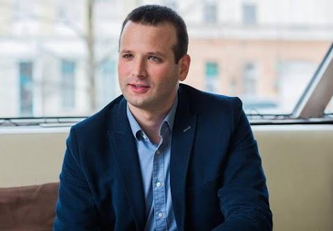 Nagy Bálint Keszthely polgármestere