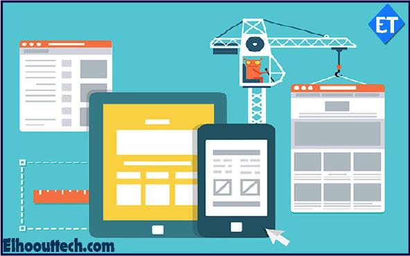 تكلفة انشاء موقع الكتروني تجاري - افكار لتصميم مواقع ويب