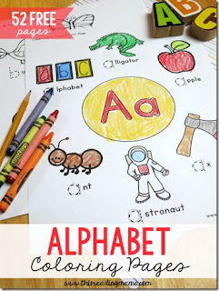 http://thisreadingmama.com/free-alphabet-coloring-pages/