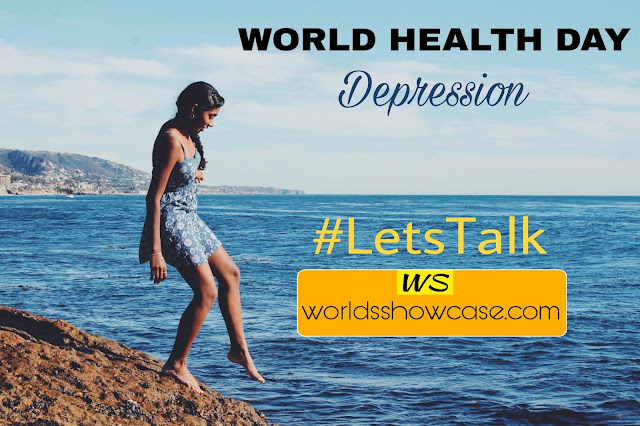 World Health Day 2017 special - Let's Talk
