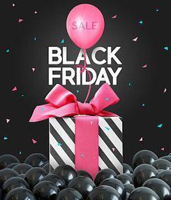 Black Friday Ne Zaman | Hangi Mağaza Ne Kadar İndirim Uygular