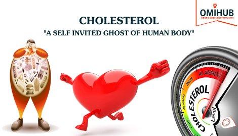 hantu kolesterol