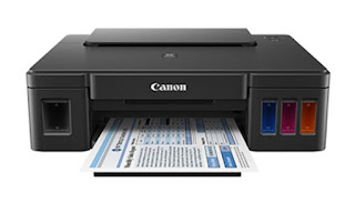Canon PIXMA G1800 Drivers Download, Review, Price