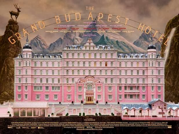 Pemain The Grand Budapest Hotel
