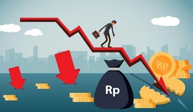 9 Tips Menghadapi Resesi Ekonomi Ala Andrew Hidayat KPK