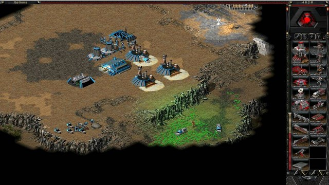 Download Command & Conquer Tiberian Sun PC Gameplay