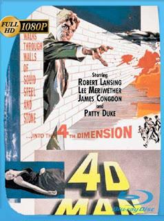 El Hombre De La Cuarta Dimension [1959] HD [1080p] Latino [GoogleDrive] SilvestreHD
