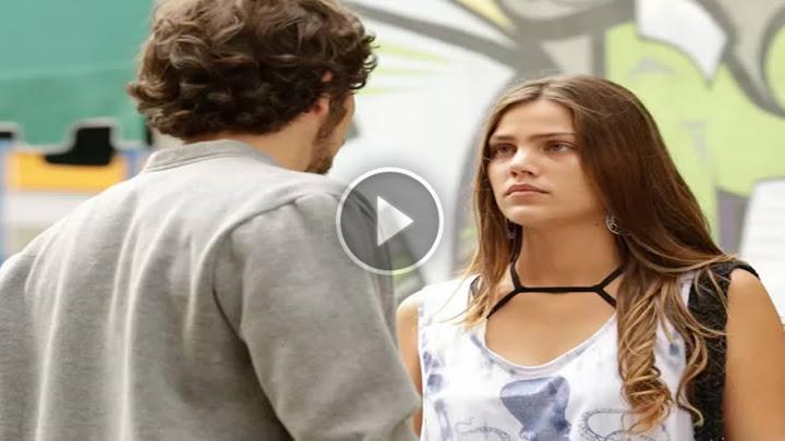 Assistir Malhação Online 24/11/2015 Capítulo 72 Completo