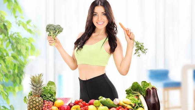 Με αυτές τις 7 τροφές θα καταφέρεις να χάσεις τα κιλά που θες!