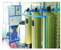 hệ thống lọc nước ro