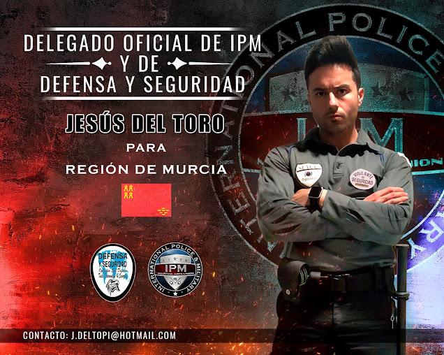 DELEGADOS IPM JESUS DEL TORO