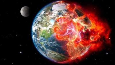 #عاجل  #ناسا تحذر من احتمال اصطدام كويكب ضخم بالأرض في 22 مارس