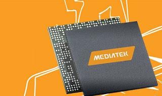 شركة معالجات ﻣﻴﺪﻳﺎﺗﻴﻚ MediaTek