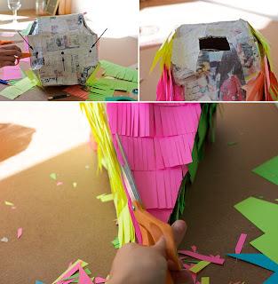 globo piñata